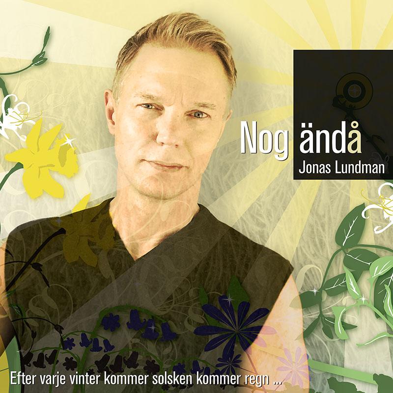 Jonas Lundman Tävlande i P4 Nästa artist och låtskrivare